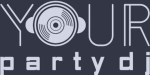 Your Party DJ Logo